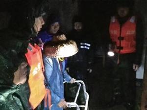 海南洋浦公安边防支队:不让一个人因为台风受伤害