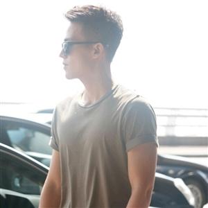 【帅男秀场】张涛23岁金牛座销售