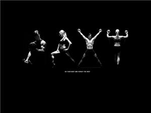 在�_始健身前,定制好健身���才最重要!