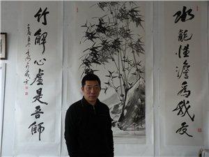 君子大隐 ――记白山黑土走出的花鸟画家蒋维刚