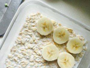 健康低脂早餐燕��