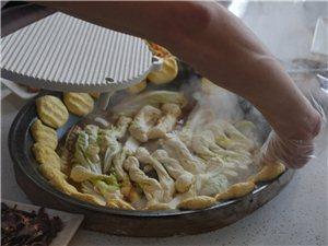 义县吃货界十位小钻风齐聚喜多多地锅活鱼馆,将美食一网打尽!