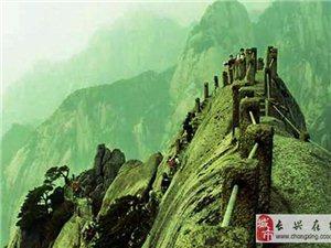 梦里黄山,一个人的旅行...