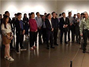 革命老区信阳市在沪流动党团员学习十九大系列活动在上海中华艺术宫启动