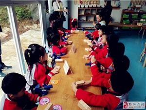 宝贝学校组织的秋游活动,还是挺有意思的