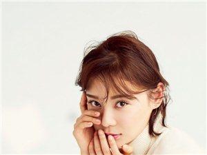 袁姗姗登杂志封面用眼神锁定你~袁姗姗主演的《国民大生活》正在热播中