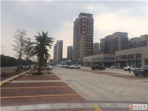 西区广珠城轨站点旁 食尚美食天街 40万密集人流