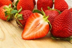 这还是你所熟悉的草莓吗?