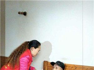重阳佳节-泸县义工组织为老人开展慰问活动
