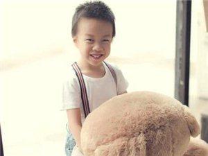 黄志源:鬼马机灵 欢乐童趣