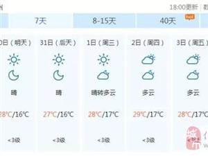 最低16℃!冷空气已抵达化州!降温了...