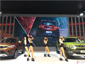 80余品牌 1000款畅销车重磅集结11月汽车消费节