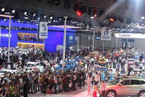 2017重庆汽车消费节 80余品牌 1000款畅销车重磅集结