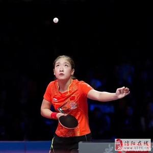 朱雨玲苦战7局摘得首个世界杯单打冠军 正式开启大满贯之旅