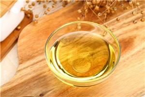 尼罗亚麻籽油的食用功效