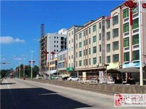 化州又一个乡镇即将崛起,快看是你老家吗!?