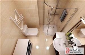 越来越多人卫生间不装马桶了,现在都流行这样装修!