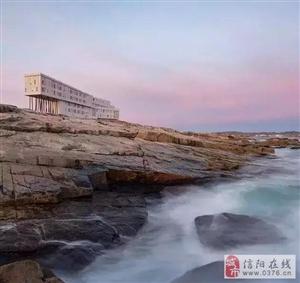 10年花2个亿,她在孤岛上建五星级酒店,被称为世界上最孤独酒店