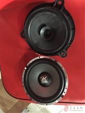 尼桑轩逸汽车音响改装DR C165喇叭―邹平刀?#22363;?#19987;业音响店