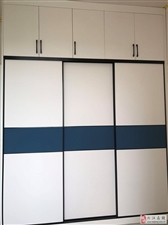 定制衣柜、橱柜、门窗等