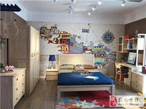 色彩缤纷的家,这才是儿童房该有的样子!!