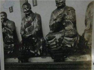 临清天宁寺竟供奉十九罗汉的传说