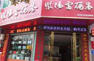 """紫阳人陈昌青和她""""紫阳春"""" 旬阳茶店的故事"""
