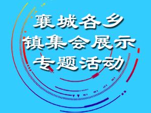 美高梅官网各乡镇集市展示专题活动