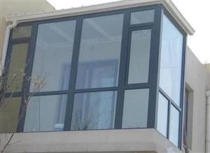 装修门窗,选择铝合金还是塑钢好,别贪便宜装错了!