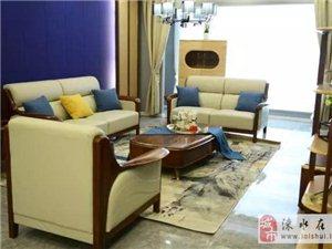 小户型家具合理配置 空间收纳更实用