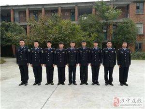 汉中市又要招一批公安协警!