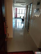 房屋出租,永辉电梯房高层,使用面积100平,3房2卫1厨1厅,拎包入住