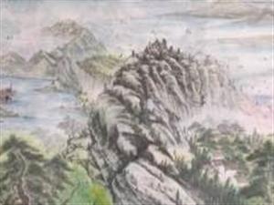 朱秀海国画精品