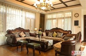 欧式典雅风格装修案例,纳家加为您推荐一览。
