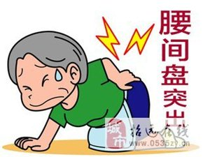 中医学如何认识腰椎间盘突出症及中药治疗