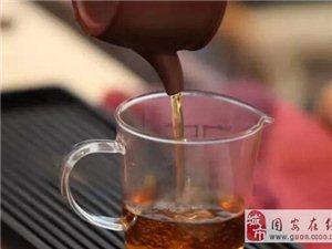 普洱茶是茶人的最�K一站!