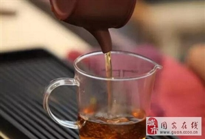 普洱茶是茶人的最终一站!