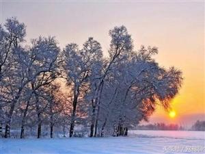 12月国内最美的12个地方,陪我一起去走遍可好……