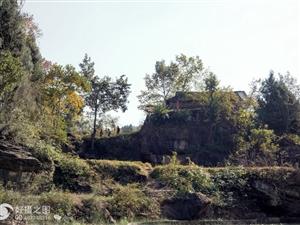 再探中江石林谷风采,石壁怪石林立,谷内一处一景别有洞天(图片)