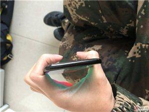 出手小米6至尊陶瓷版128G,才买来一个月,发票齐全,无任何问题(图片)