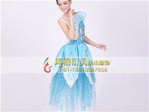 古典舞蹈服装