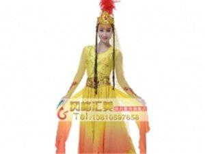 新疆舞蹈服�b