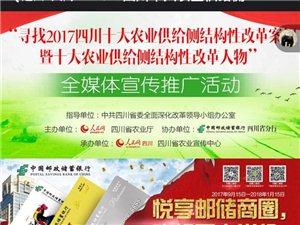 十大农业供给侧结构性改革网络评选,仁寿人快来给家乡投票!