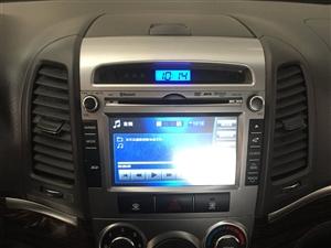 荆门现代胜达解决问题,音响太差,灯光不够亮!你的车?
