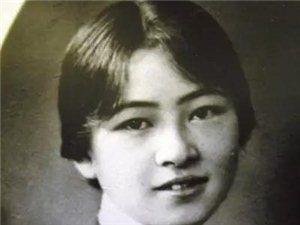 林徽因凭什么是国民女神,看了这些经典.......