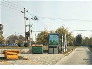 【呼吁】 将要被垃圾掩埋的小路――希望相关部门解决一下