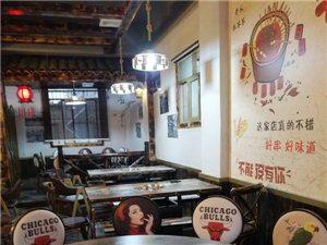 首届免单节商家――老成都二当家,烤生蚝免费吃