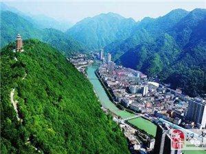 """镇巴县泾洋河又要""""加""""一座大桥了"""