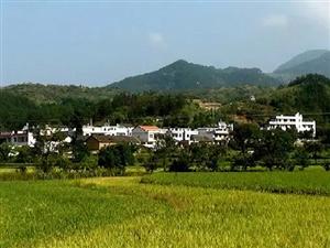 乐平有四百多村庄,原来最美的竟然是它……