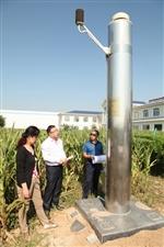 河南规划254个卫星导航基准站,车载导航精度到亚米级